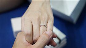 結婚,戒指,婚姻,婚禮,訂婚(圖/翻攝pixabay)