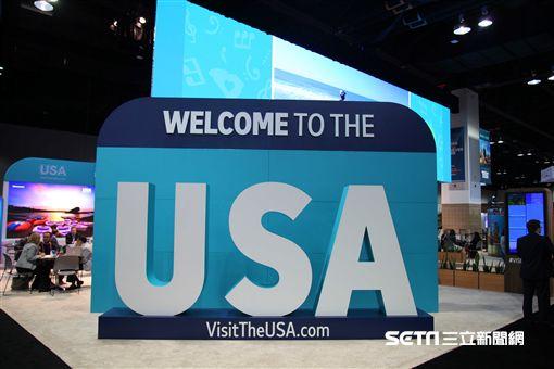 美國旅遊協會, US Travel Association, Roger Dow(圖/記者簡佑庭攝)