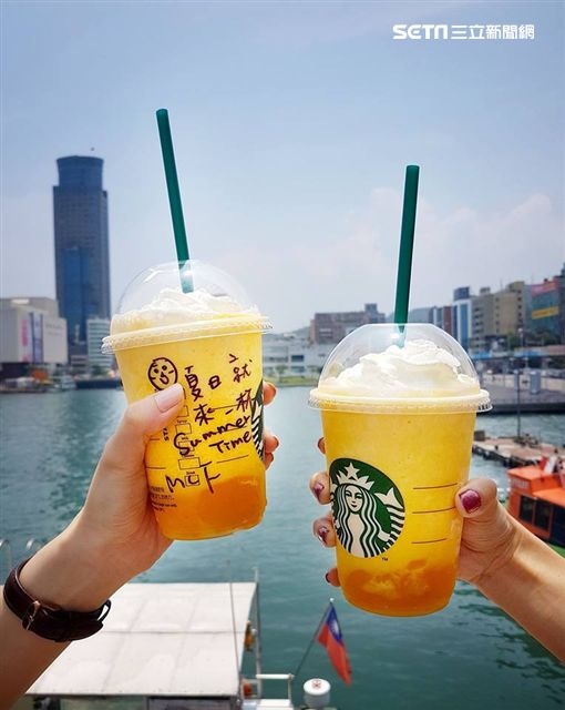 週末,週一,上班,星巴克咖啡同好會,星巴克,好友分享日,買一送一