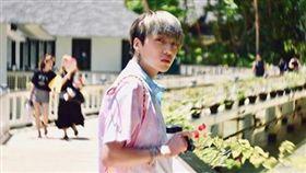 男團「WINNER」隊長姜昇潤。(翻攝IG)