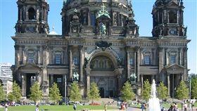 柏林大教堂/維基百科