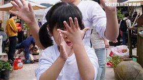 耳垢,耳道,聽力,耳屎,女童