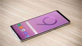 三星,Note 9,新iPhone X,samsung,旗艦,愛瘋 圖/翻攝自phonearena
