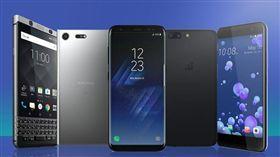 IDC,智能手機,市場,安卓,iPhone,智慧型手機
