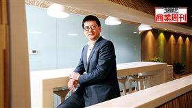 20年前杭州起家的銀泰,現是中國前5大百貨集團,來自金融業的執行長陳曉東正是關鍵推手。(圖/駱裕隆攝影/商業周刊)(勿用)