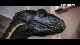 侏儸紀恐龍1200