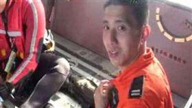 空軍f16 飛官 吳彥霆