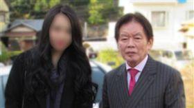 日本和歌山縣一名77歲企業家野崎幸助,他曾出書分享「睡過4000個女人」的經驗。但在上個月,野崎幸助離奇暴斃,體內被驗出大量毒品。目前警方已展開調查,希望儘快釐清死者死因。(圖/翻攝自現代ビジネス)