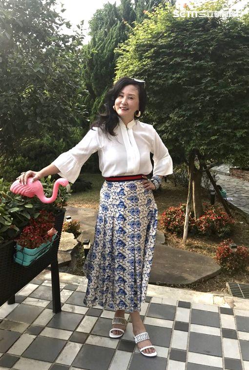 李文建議孫鵬夫婦趕緊找有經驗的移民律師。(圖/李文提供)