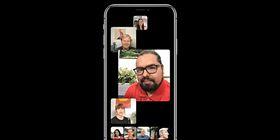 iOS 12 iPhone iPad 翻攝影片