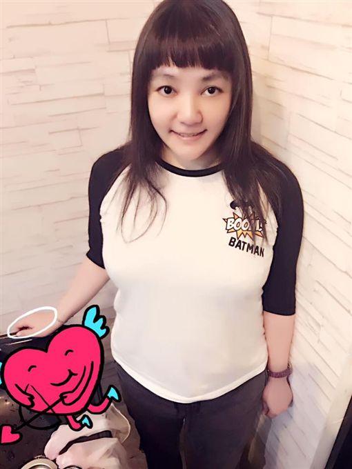 凌葳威(圖/翻攝自臉書)