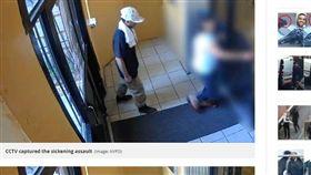 10歲女童手機遭搶 還被重摔+踢臉 紐約,布朗克斯,女童,搶劫,iPhone,歹徒,施暴 https://goo.gl/K97VCk
