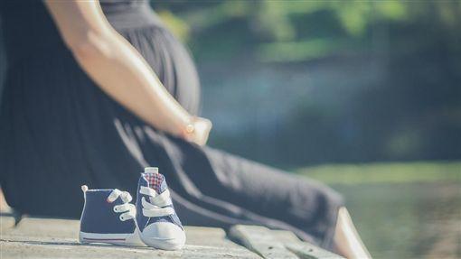 懷孕、孕婦、大肚子/pixabay
