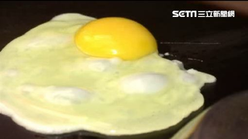 早餐、荷包蛋