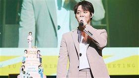 男團「JYJ」成員朴有天(翻攝IG)