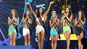 選美,Miss America Organization,美利堅小姐組織,泳裝(圖/翻攝自推特)