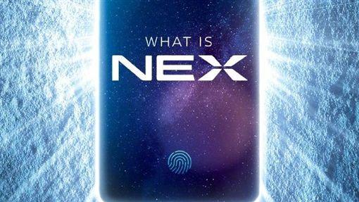 vivo,APEX,概念機,劉海,下巴,升降式鏡頭,全面屏,手機,vivo NEX圖/翻攝快科技
