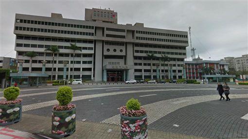 桃園市政府大樓(圖/翻攝自Google Map)