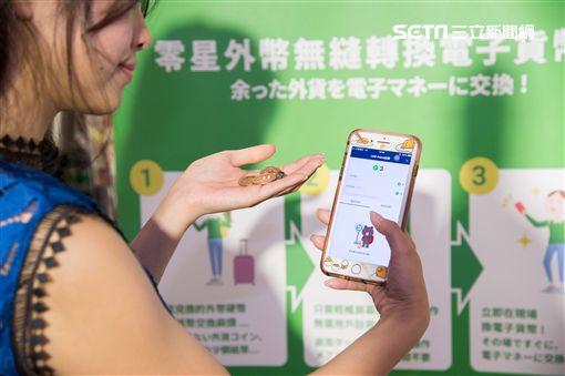 日本,旅遊,WAmazing,ecbo,Pocket Change,上網,兌幣,自由行