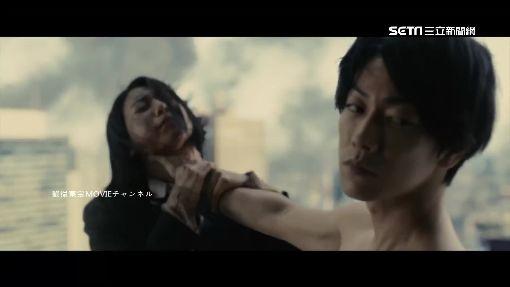台灣軟實力發光! 日特效電影用台灣CG
