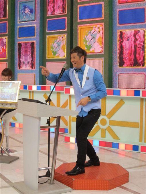 ▲徐乃麟早期是歌手出道,後來轉型為主持人。(圖/翻攝自臉書)