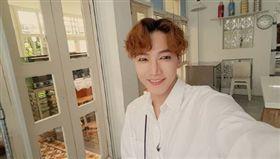 2PM,Jun.K/翻攝自Jun.K IG