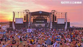 新北貢寮海洋音樂祭,海祭,(圖/新北市政府提供)