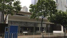 美國駐廣州領館人員因神秘病症被送回國(圖/翻攝自微博)