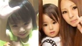 5歲女童遭虐死 生前拜託爸媽原諒/推特、當事人臉書