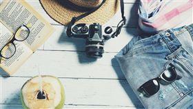 旅行,旅遊,出遊,度假,攝影,玩樂,夏天(示意圖/Pixabay)