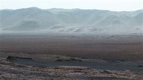 16:9 NASA,好奇號火星,探索,地球 圖/翻攝自NASA