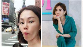 ▲Ella今出席牙膏品牌活動時,透露對彭佳慧婚變看法。(圖/翻攝自臉書)