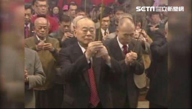 帝寶是代表作!「台灣地王」宏泰林堉璘逝世 享壽83歲