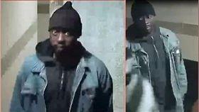 美國,芝加哥,搶劫,非裔,竊盜,強盜 圖/翻攝自微博
