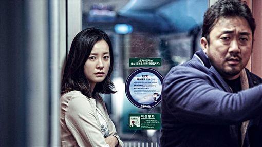 屍速列車,馬東石 圖/車庫娛樂提供