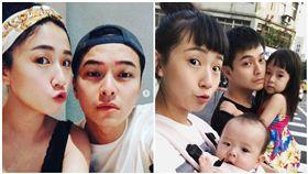 楊銘威,方志友,Mia,Sunny,未婚懷孕/方志友IG