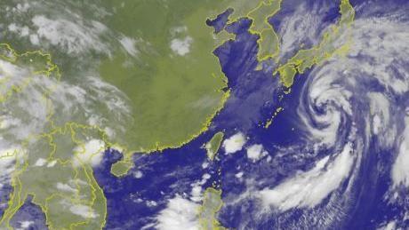 ▲致災性豪雨恐襲台,下雨天不排除持續到端午節假期。(圖/翻攝自氣象局網站)