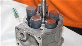 冷氣壓縮機也能翻修?(圖/車訊網)