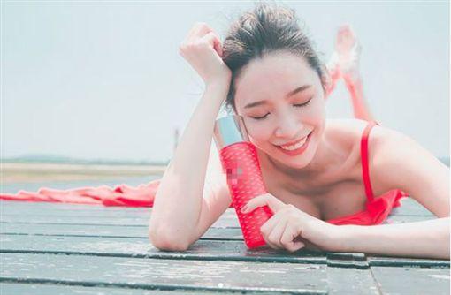 茵茵/翻攝自臉書
