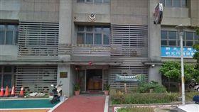 新北,萬里,警局,警察局,萬里派出所(圖/翻攝googlemap)