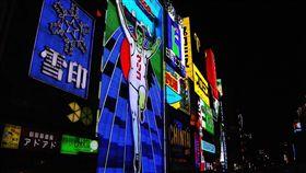 日本,觀光,東京,大阪 圖/翻攝pixabay