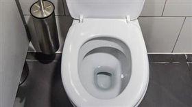 大陸年輕男子邊上廁所邊滑手機,結果血液不循環加缺氧,導致昏迷變成植物人。(圖/pixabay)