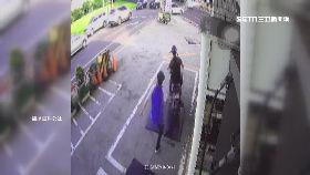 闖偷加油站0700(DL)