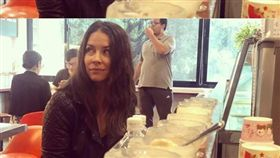 Evangeline Lilly ,「黃蜂女」伊凡潔琳莉莉(圖/翻攝自Evangeline Lilly Instagram)