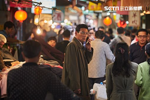 韓片《北風》劇照/CATCHPLAY提供