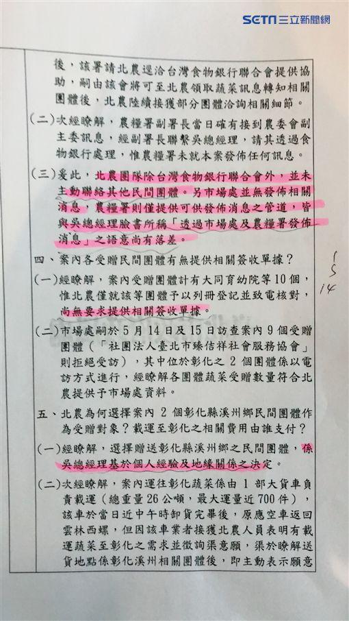 獨!徐弘庭爆料政風處查吳音寧報告 《94要客訴》