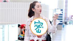 蔣夢婕/翻攝自驚鴻潮搭微博