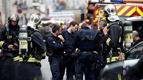 巴黎,人質,脅持,地鐵,炸彈客,恐怖攻擊,恐怖分子,逮捕,伊朗