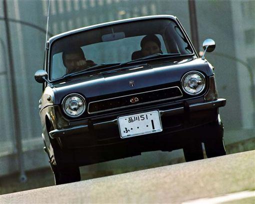 日本FF的採用居然是由第三勢力車廠開始/車訊
