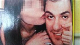土耳其王凱傑,性侵未遂,國賠。翻攝照片
